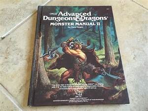 Lot 282 Of 284  Advanced Dungeons And Dragons  Monster