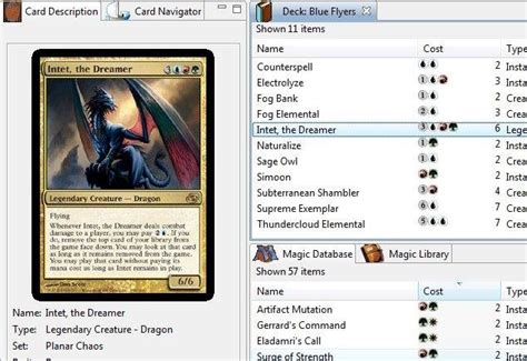 mtg deck builder software mac magic assistant sourceforge net