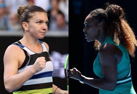 Simona Halep vs Kaia Kanepi - WS101   Australian Open
