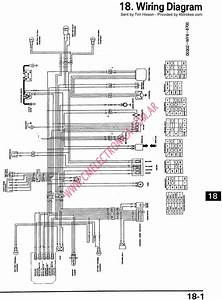 Xr 650 Wiring Diagram  Xr  Free Engine Image For User