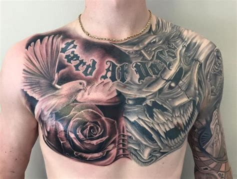 dove tattoos ideas  designs  meaning
