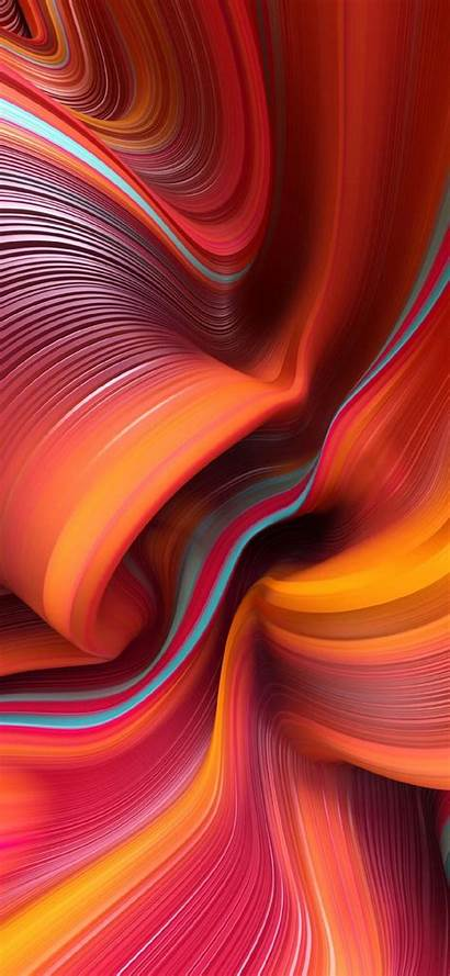 Miui Wallpapers Iphone Abstract 2340 4k 1080
