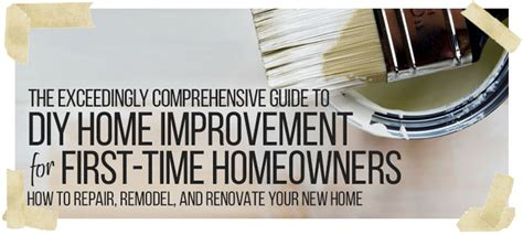 tax deductible home improvement projects