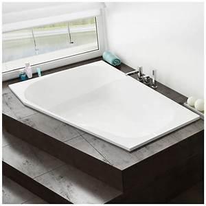 Badewanne 200 X 120 : hoesch spectra trapez badewanne 180 x 120 cm linke ausf hrung megabad ~ Bigdaddyawards.com Haus und Dekorationen