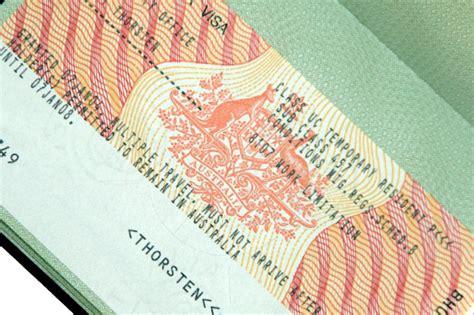 bureau d immigration australien pvt whv australie obtention du visa emploi voyages