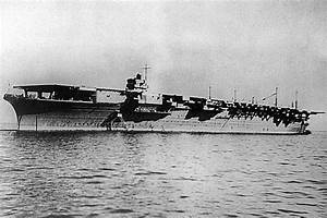 Why Japan Didn U0026 39 T Go Aircraft Carrier Crazy To Beat America