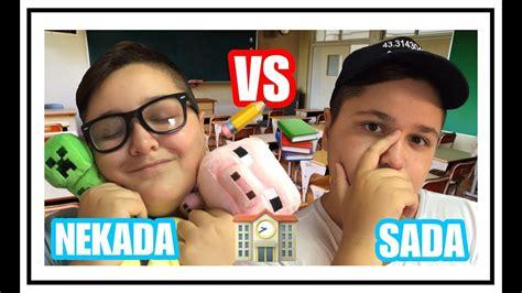ŠKOLA NEKADA VS ŠKOLA SADA!-BACK TO SCHOOL 2017 - YouTube