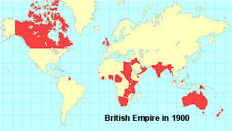 empire  independence  english