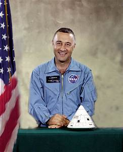 Gus Grissom Astronaut (page 2) - Pics about space