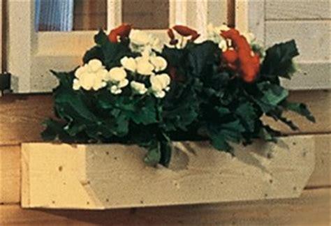 Große Blumenkübel Für Außen by Blumenkasten Holz F 252 R Au 223 En Sams Gartenhaus Shop