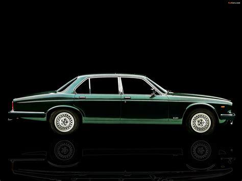 Jaguar XJ (Series III) 1979–92 pictures (2048x1536)