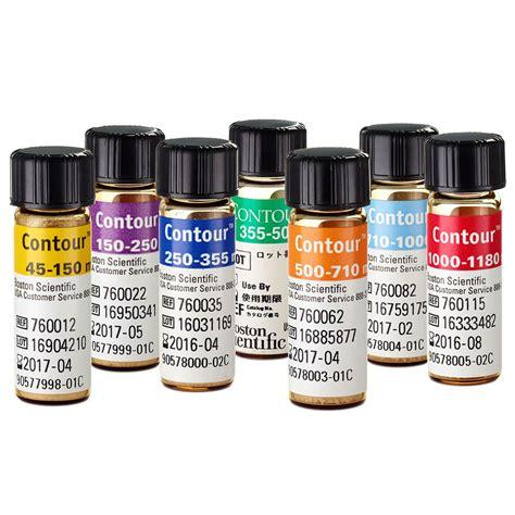 Contour™ PVA Embolization Particles - Boston Scientific