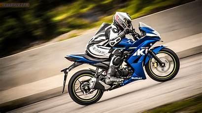 Sf Gixxer Suzuki Engine Performance Mileage Iamabiker