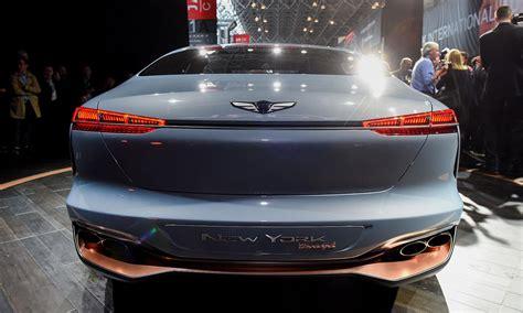 hyundai lures  bentley designer  turbocharge genesis