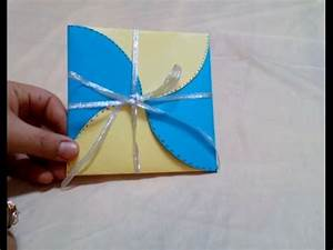 Amazing Ideas How to DIY Greeting Cards