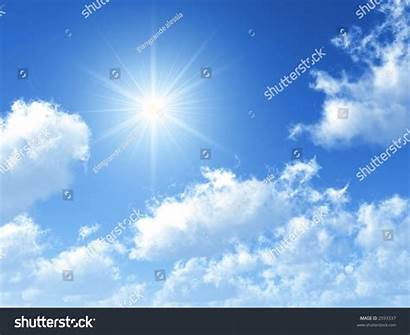 Sunny Sky Shutterstock