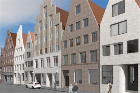 Gründerviertel Lübeck gründerviertel lübeck projekte tobias m nch l beck neubauten im gr