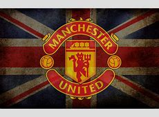 Manchester United Logo Football Club Wallpaper #11587