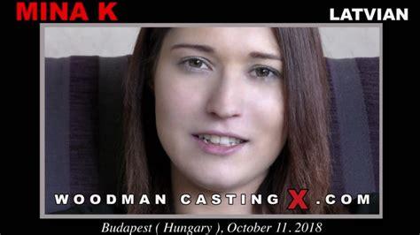 Woodman Casting Anal Hd