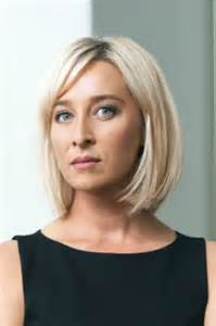 The Chop Quot I Got The Asher Keddie Party Tricks Haircut Quot