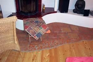 Mosaik Fliesen Wohnzimmer : fotos ~ Markanthonyermac.com Haus und Dekorationen