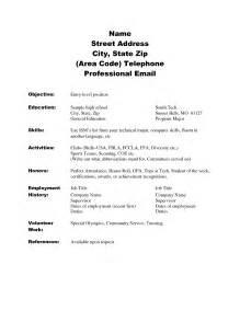 resume exles for students still in high school resume objective for media sales bestsellerbookdb