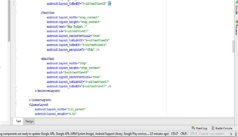 decorator pattern in java stack overflow java in android studio design view not working stack