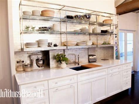 open shelving kitchen cabinets new kitchen shelves instead of cabinets gl kitchen design 3750