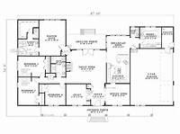 dream house plans Latest N Dream House Plans Dream House Plan 2 600x429 17 ...