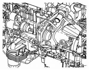 2012 Jeep Patriot Starter  Engine  Remanufactured   Power