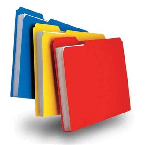 China File Folders  China File, Folder