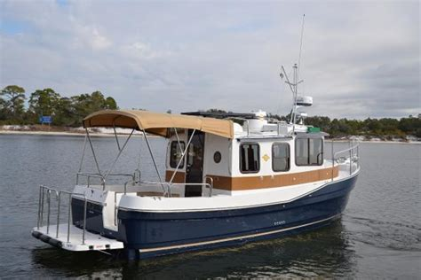 Tug Boats For Sale West Coast by Ranger Tug R25 Boats For Sale