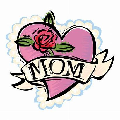 Clipart Mothers Mother Hearts Clipartpanda Christmas Tree