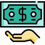 Refund Claim Svg Reembolso Icon Gratis Pha
