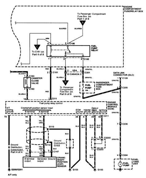 need wiring diagram for kia sportage fuel i a 2000 got a different tank wires are not