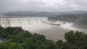 Dams on the Narmada River