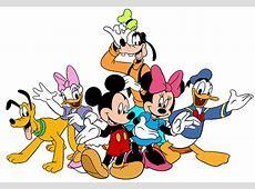 World Problems and Randomness Disney Family Tree Mickey