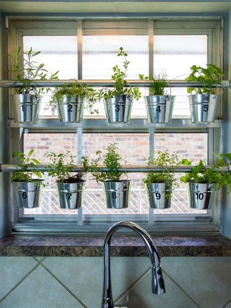 ideas  kitchen herb gardens  pinterest