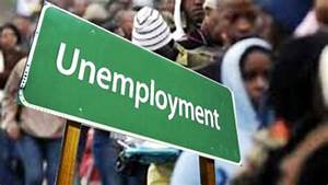 Sa Unemployment Rate Hits 13