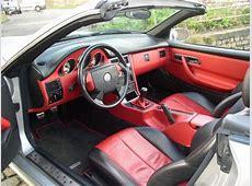 Classic Chrome MercedesBenz SLK 230 Kompressor 1996 P
