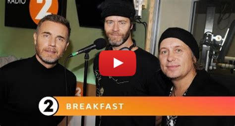 Take That Have Fastest-selling Album Of 2018 So Far