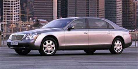 maybach  prices  reviews specs