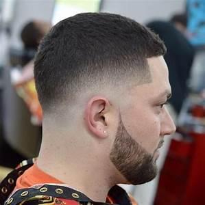 45 Classy Taper Fade Cuts For Men