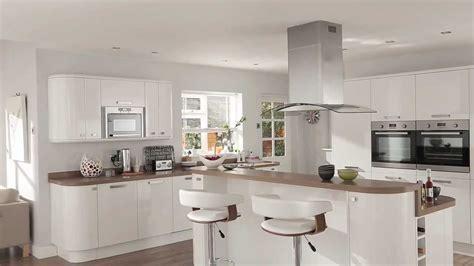 cuisines blanches chevreuse cuisine blanche laquée