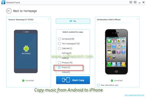 how to transfer one iphone to another how to transfer from android to iphone