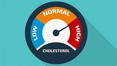 Cholesterol Kolesterol Stress Meter Alami Penurun Cara