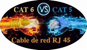 Cat 5 Cat 6 : diferencias entre cable cat5 y cat6 en telpro madrid y en general ~ Eleganceandgraceweddings.com Haus und Dekorationen