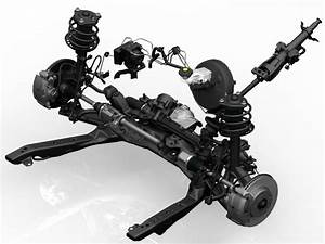 2016 Honda Civic Chassis Deep Dive