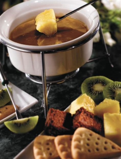 17 best images about fondue on cheddar crunches and banana foster