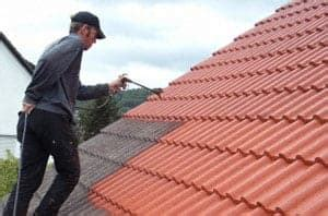 roof painting melbourne quinns painting  expert roof